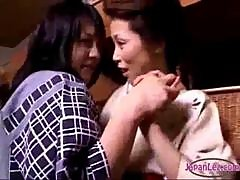 Asian Woman In Kimono Rapped Getting Her Pussy..