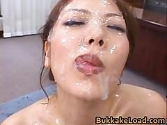 Aya Matsuki Kinky Asian Doll In Office Part6