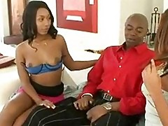 Cassidy clay and rane revere threesome