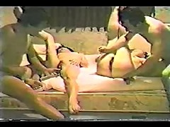 Amateur Japanese swinger videos 4P