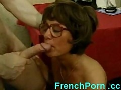 Housewife swinger gets fucked in the ass