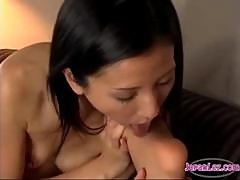 2 Asian Girls In Pantyhose Rubbing Pussies In Scissor Sucking Toes On The Carpet In The Room