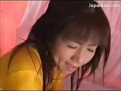 2 Asian Girls Rubbing Licking Tits Pussies Toes..