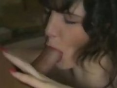 Horny fuck in a pool