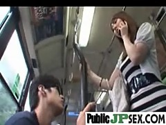 Japanese gets fucked In Public Places clip-14