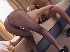Outstanding japanese mature sex
