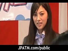 Sex In Public In Japan - Outdoor Expose Sex 11