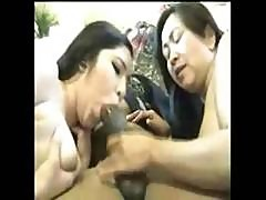 Wicked Smoking Stepmom