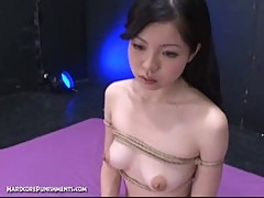 Japanese Bondage Sex - Pour Some Goo Over Me (Pt 15)