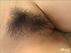 Sexy AV Gal Toys With Her Pussy