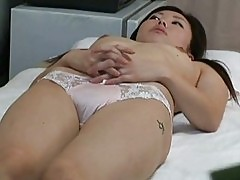 Unwanted orgasm during massage 2