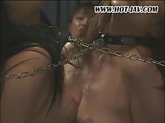 Bound and fucked 3