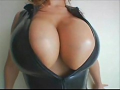 Busty asian marina matsushima gets into a kinky situation
