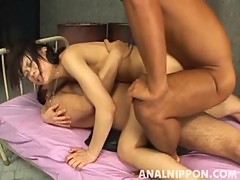 Ai nakatsuki double penetration